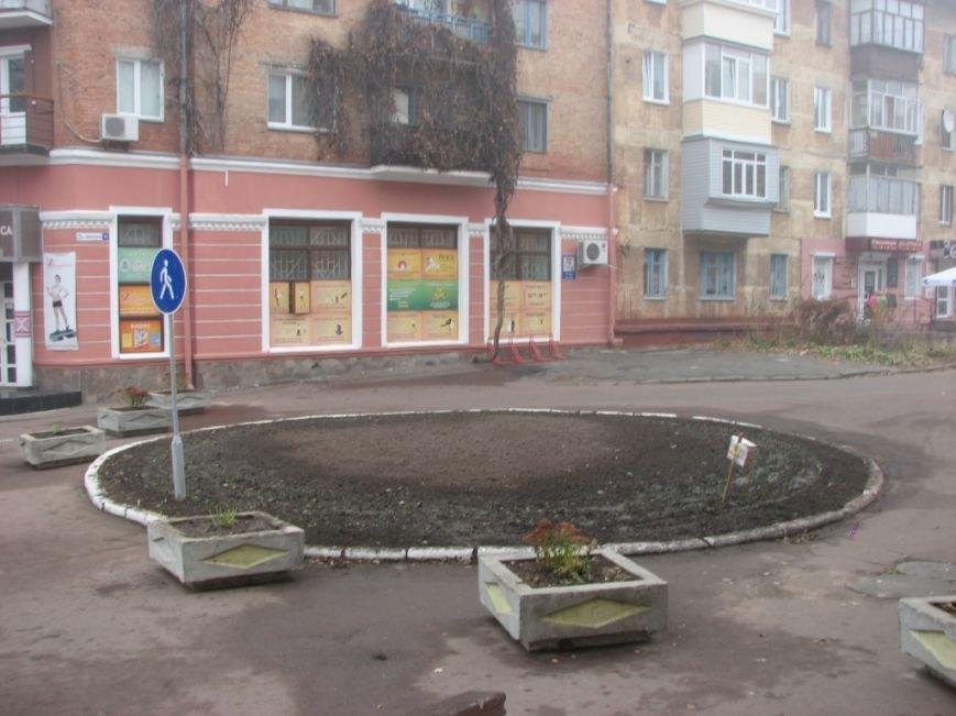 В Чернигове все же появится настоящая пешеходная улица - Сережникова, фото-4