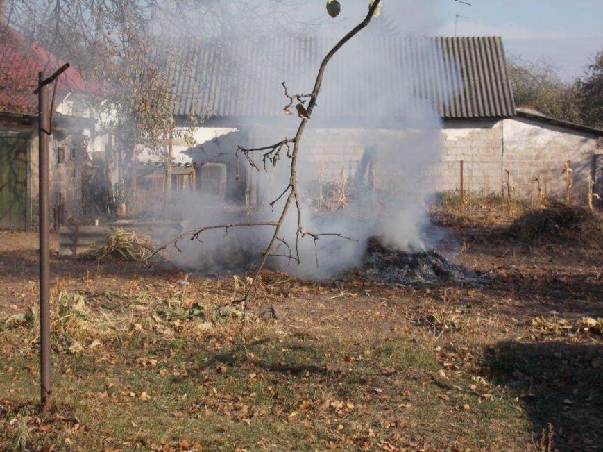 Чернигов задыхается от дыма. Кто виноват и как себя обезопасить?, фото-5