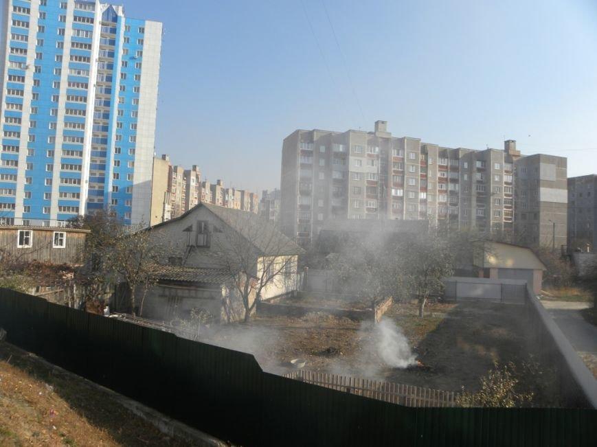 Чернигов задыхается от дыма. Кто виноват и как себя обезопасить?, фото-4