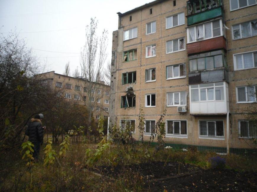 Жизнь в Горловке: голод, разруха и страх,- рассказ бывшего ДНРовца, фото-2