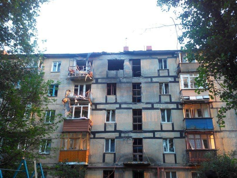 Жизнь в Горловке: голод, разруха и страх,- рассказ бывшего ДНРовца, фото-3