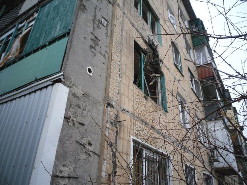 Жизнь в Горловке: голод, разруха и страх,- рассказ бывшего ДНРовца, фото-1