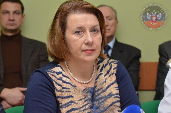 Ректор Донецкого экономического университета заявила, что ее вуз не переедет в Кривой Рог (ФОТО), фото-2
