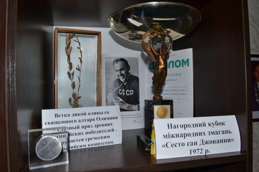 В Сумах открыли экспозицию, посвященную легендарному скороходу (ФОТО), фото-2