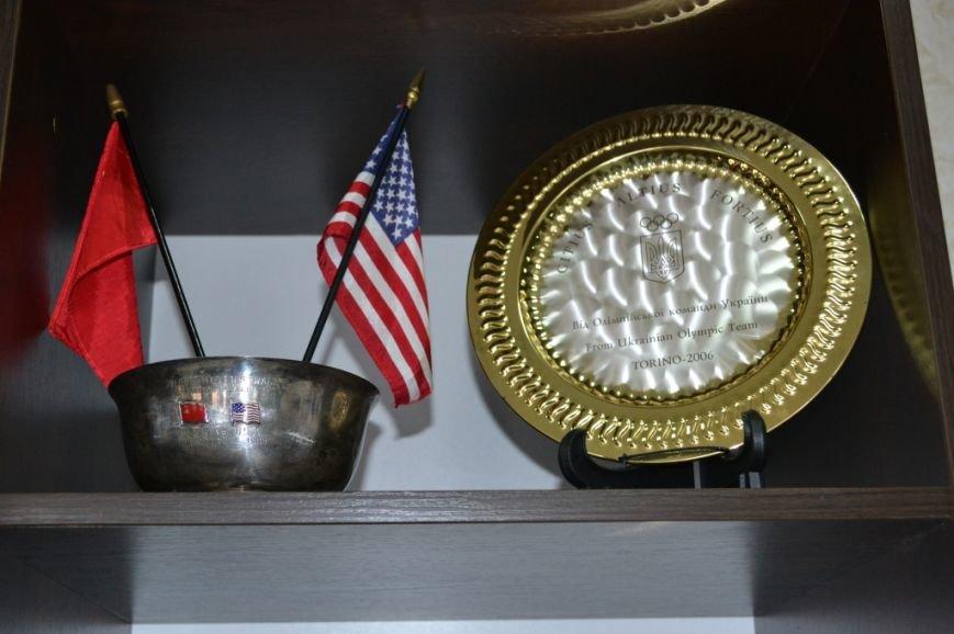 В Сумах открыли экспозицию, посвященную легендарному скороходу (ФОТО), фото-5