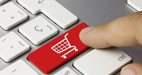 Удобные покупки, быстрая доставка и гарантии