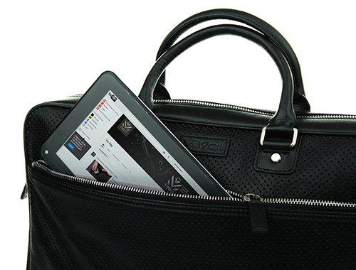 Качественные портфели, сумки и аксессуары из кожи