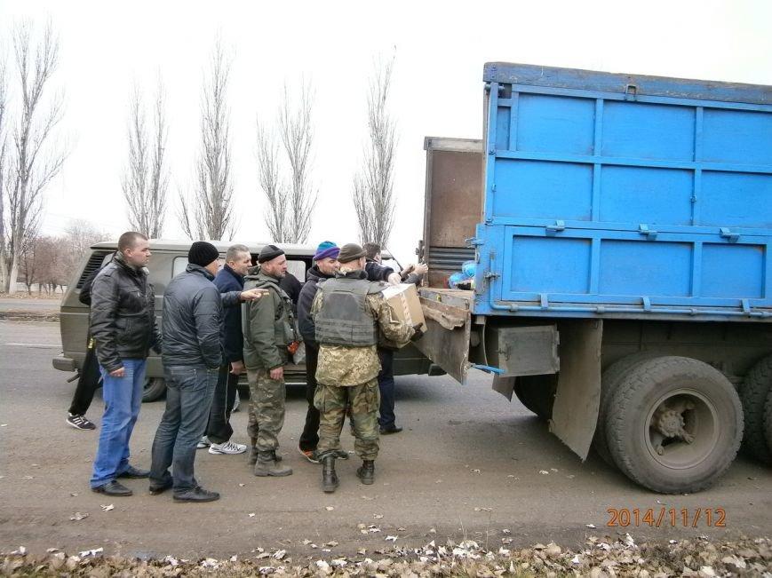 Криворожане передали в зону АТО домашние блюда, за которыми бойцы уже соскучились (ФОТО), фото-4
