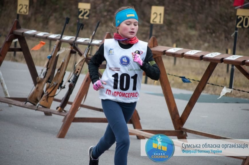 На Сумщині найкращі біатлоністи змагалися за кубок Линника (ФОТО), фото-3
