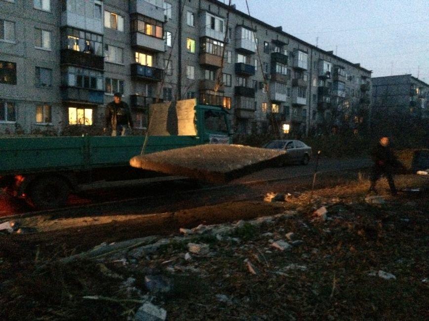 Депутаты А.Швайко и Ю.Баркулов: «Город Красноармейск - наш общий дом!», фото-8