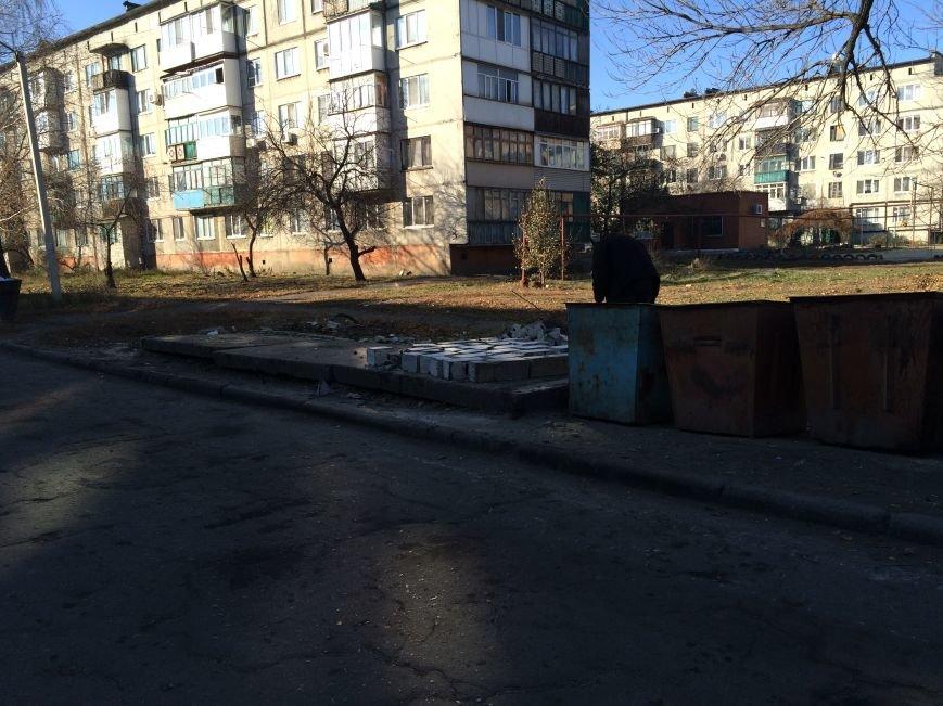 Депутаты А.Швайко и Ю.Баркулов: «Город Красноармейск - наш общий дом!», фото-2