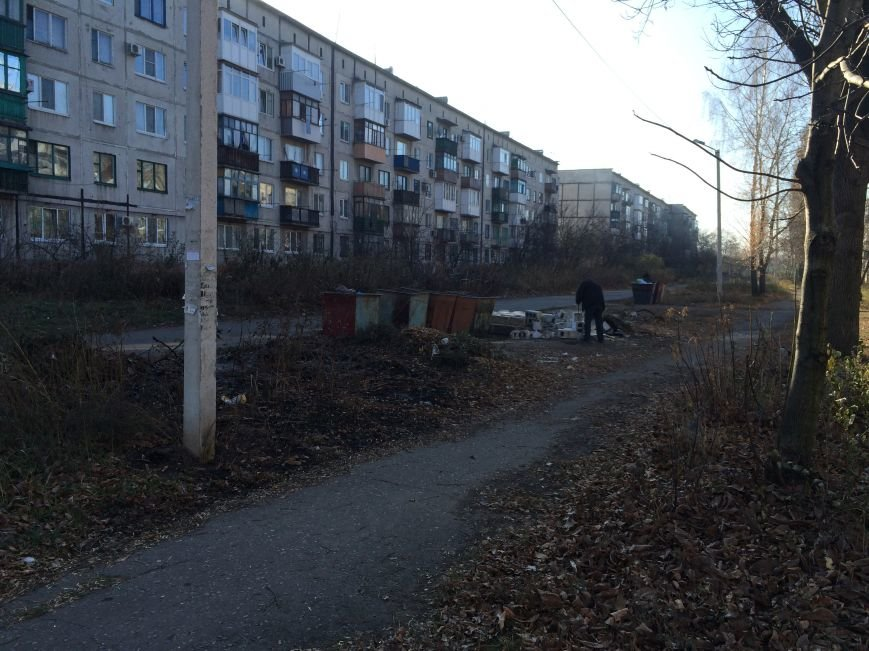 Депутаты А.Швайко и Ю.Баркулов: «Город Красноармейск - наш общий дом!», фото-6