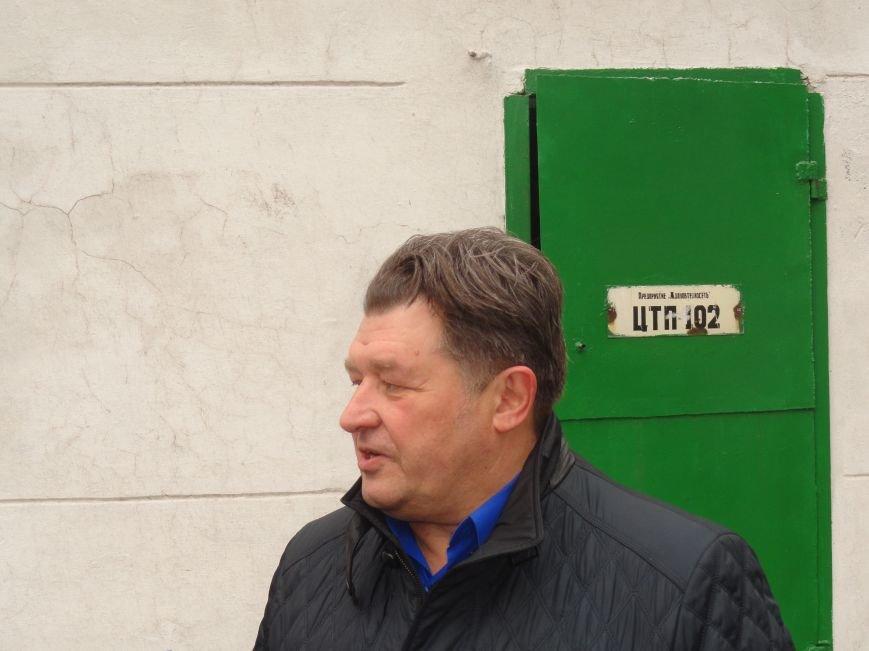В Мариуполе новый руководитель Горводоканала рассказал, как предприятие сэкономило 1 миллион (ФОТОРЕПОРТАЖ), фото-2