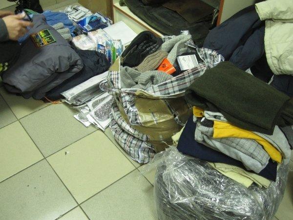 Защитникам Мариуполя прислали посылку из Мюнхена (ФОТО), фото-1