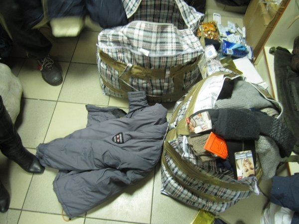 Защитникам Мариуполя прислали посылку из Мюнхена (ФОТО), фото-2