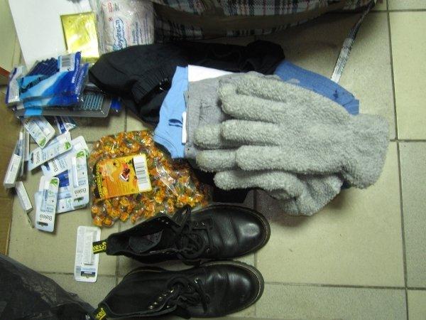 Защитникам Мариуполя прислали посылку из Мюнхена (ФОТО), фото-8