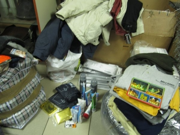 Защитникам Мариуполя прислали посылку из Мюнхена (ФОТО), фото-5