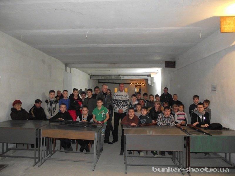 В Криворожском колледже закрыли секцию спортивной стрельбы и не пускают тренера, фото-4