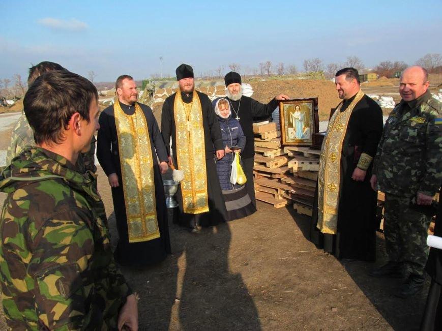 В Мариуполь из Луганска прибыли мощи 12-ти святых воинов (ФОТО), фото-4