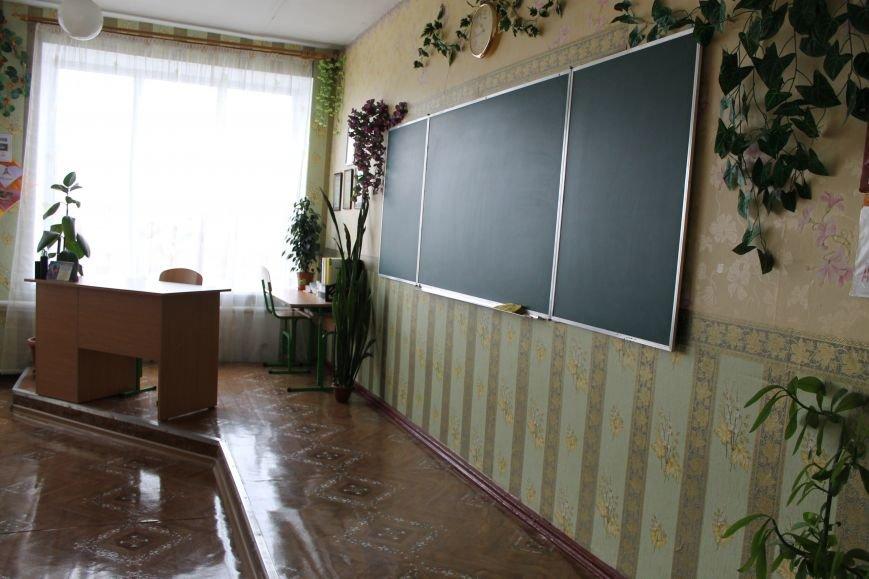 Красноармейск посетил губернатор Донецкой области Александр Кихтенко (ФОТО), фото-16