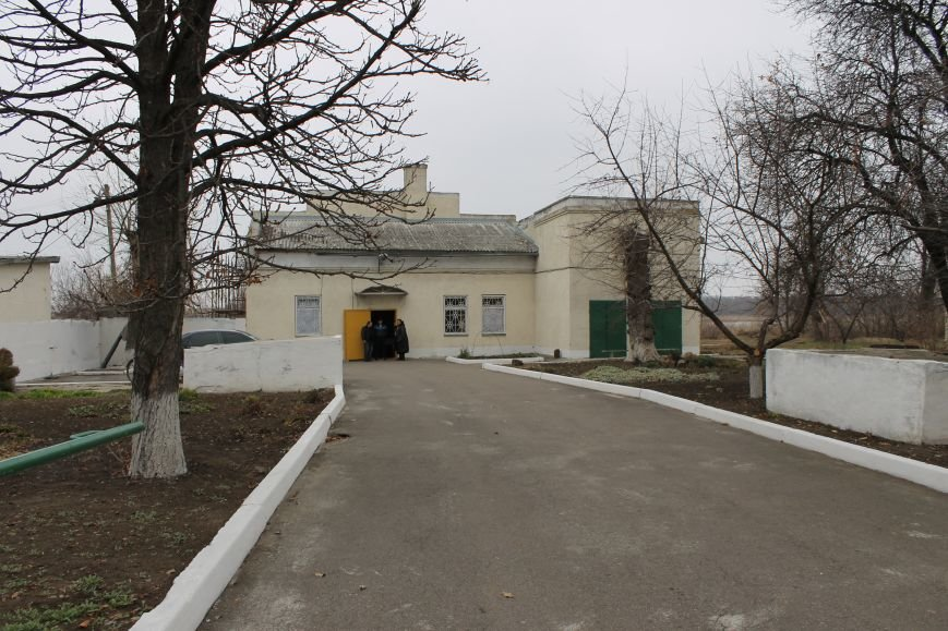 Красноармейск посетил губернатор Донецкой области Александр Кихтенко (ФОТО), фото-2