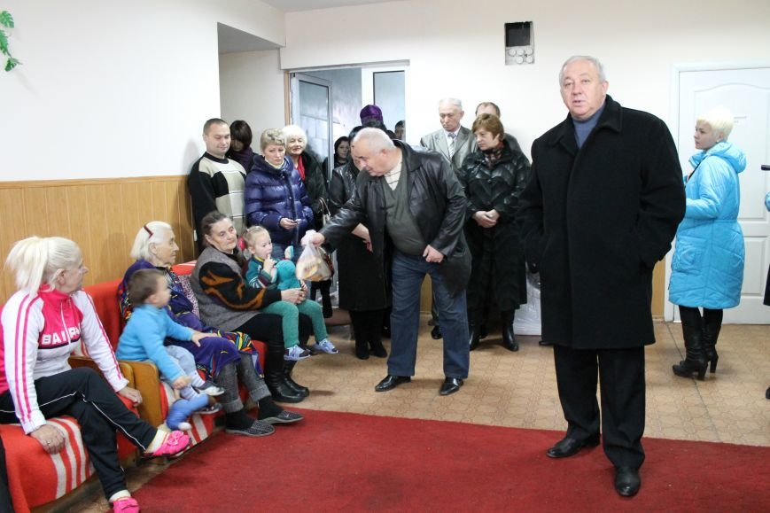 Красноармейск посетил губернатор Донецкой области Александр Кихтенко (ФОТО), фото-23