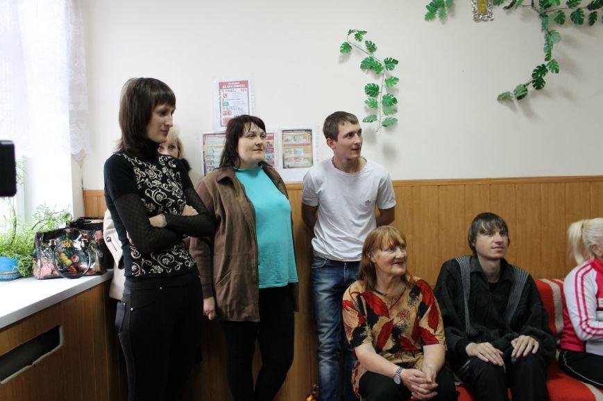Красноармейск посетил губернатор Донецкой области Александр Кихтенко (ФОТО), фото-24