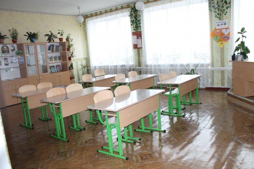 Красноармейск посетил губернатор Донецкой области Александр Кихтенко (ФОТО), фото-15