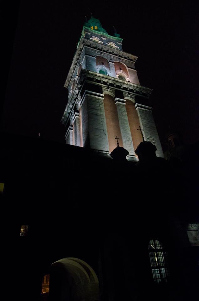 «Ніч у Львові»: цієї ночі відбулась унікальна екскурсія чудотворними іконами (ФОТОРЕПОРТАЖ), фото-1