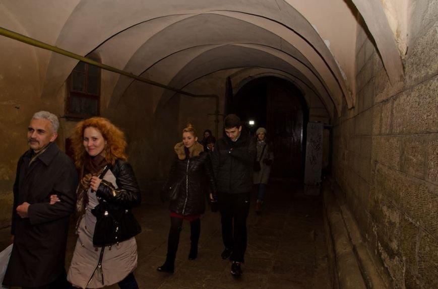 «Ніч у Львові»: цієї ночі відбулась унікальна екскурсія чудотворними іконами (ФОТОРЕПОРТАЖ), фото-2