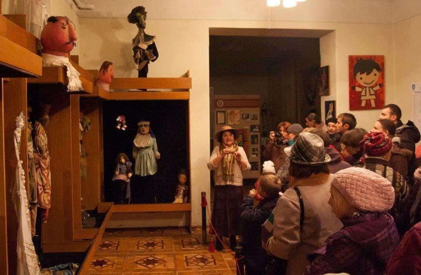 Другий вечір проекту «Ніч у Львові» зібрав майже 7 тисяч відвідувачів (ФОТО), фото-2