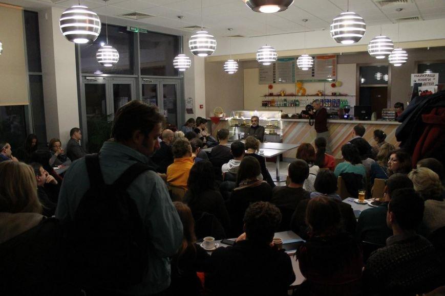 Другий вечір проекту «Ніч у Львові» зібрав майже 7 тисяч відвідувачів (ФОТО), фото-1