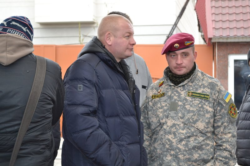 Днепропетровщина отправила 45 бойцов на лечение в Польшу, фото-7