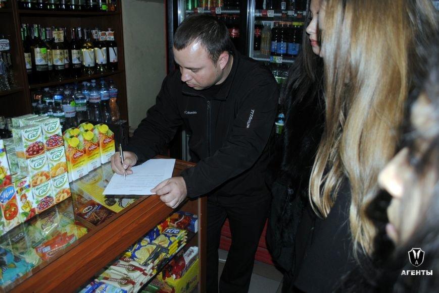 Рейд показал, подростки без труда могут купить алкоголь в центре Симферополя (ФОТО), фото-3