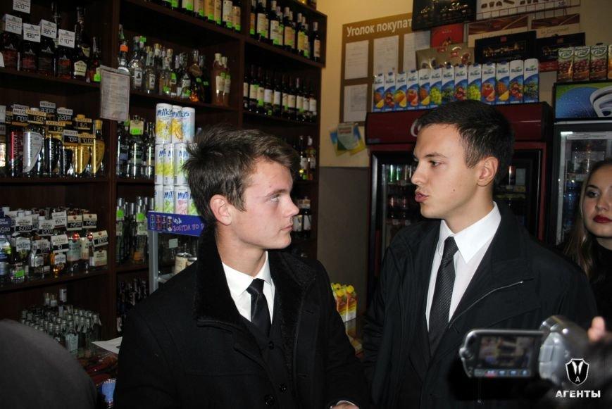 Рейд показал, подростки без труда могут купить алкоголь в центре Симферополя (ФОТО), фото-1