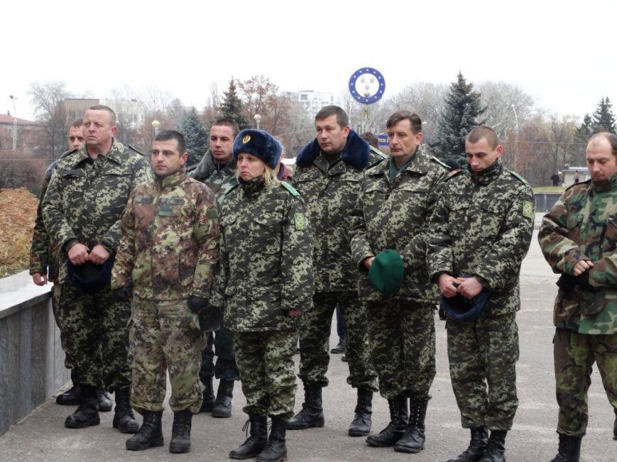 Сумы попрощались с погибшим в АТО Артемом Коханым (ФОТО), фото-5