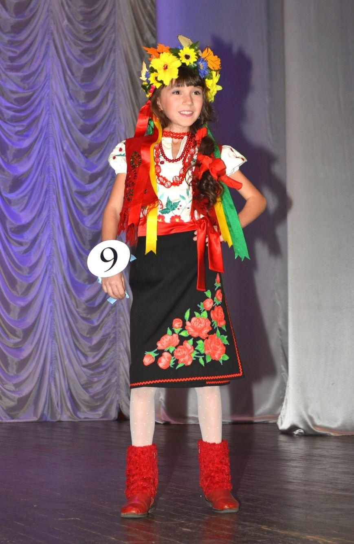 ФОТОРЕПОРТАЖ: В Запорожье благодаря меценату Александру Богуслаеву впервые состоялся конкурс красоты среди воспитанниц интернатов, фото-4