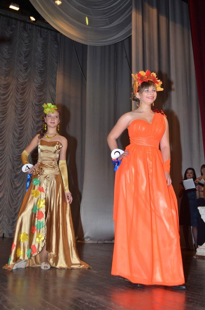 ФОТОРЕПОРТАЖ: В Запорожье благодаря меценату Александру Богуслаеву впервые состоялся конкурс красоты среди воспитанниц интернатов, фото-6