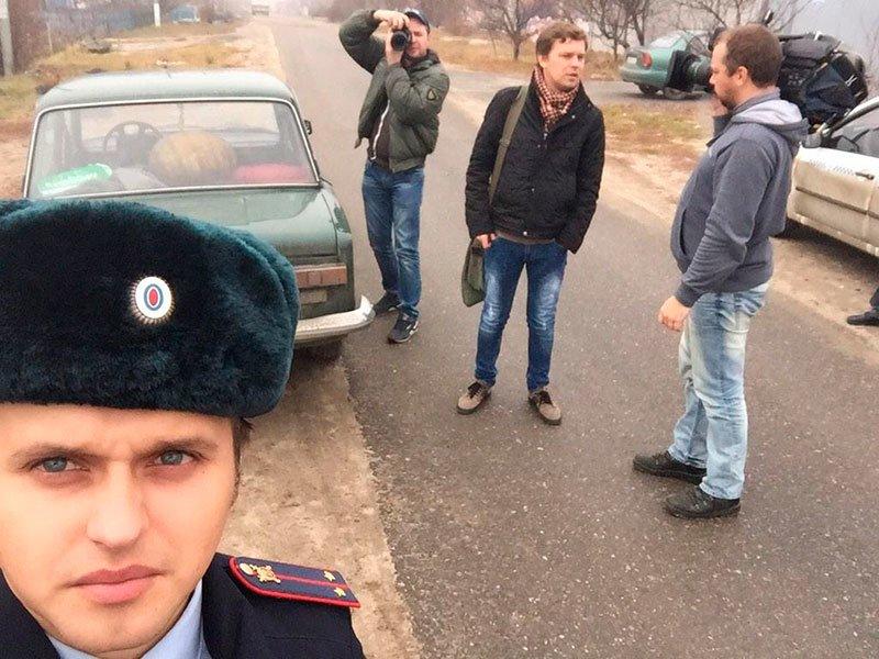 Что это было? Споры художников и другие интересные темы прошедшей недели в белгородском Интернете, фото-3