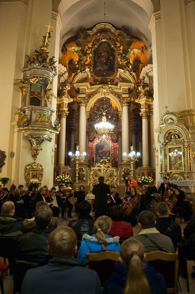 «Ніч у Львові» відвідали 18 тисяч людей (ФОТОРЕПОРТАЖ), фото-1