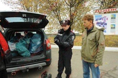 В Запорожье концерт Сердюка помог собрать помощь для Нацгвардии(ФОТО), фото-4