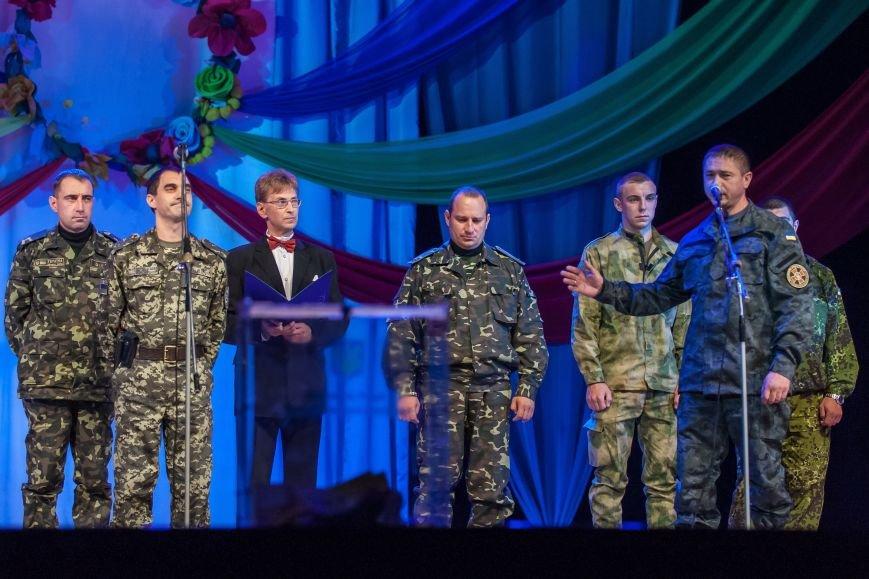 В Запорожье концерт Сердюка помог собрать помощь для Нацгвардии(ФОТО), фото-1
