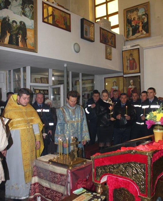 В Запорожье почтили память жертв ДТП (ФОТО), фото-1