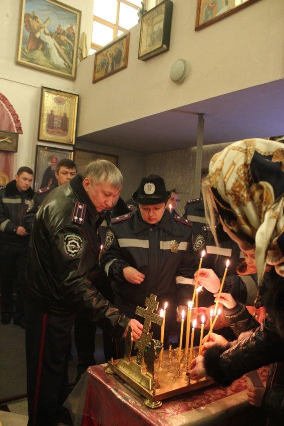 В Запорожье почтили память жертв ДТП (ФОТО), фото-2