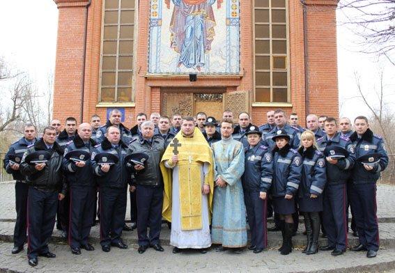 В Запорожье почтили память жертв ДТП (ФОТО), фото-3