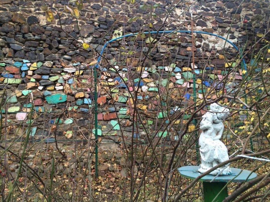 В Кривом Роге состоялась первая экскурсия «По улицам старого города» (ФОТО), фото-4