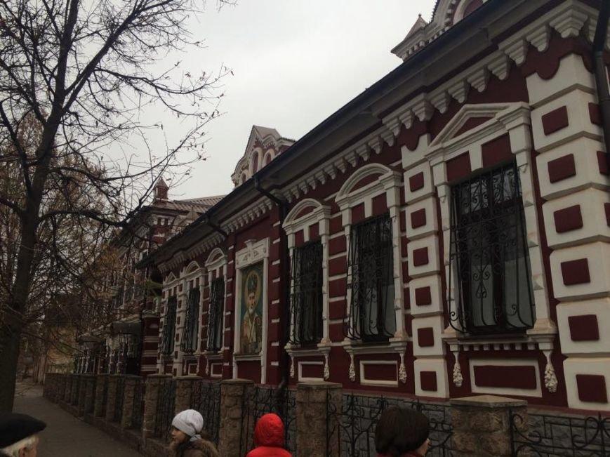 В Кривом Роге состоялась первая экскурсия «По улицам старого города» (ФОТО), фото-1