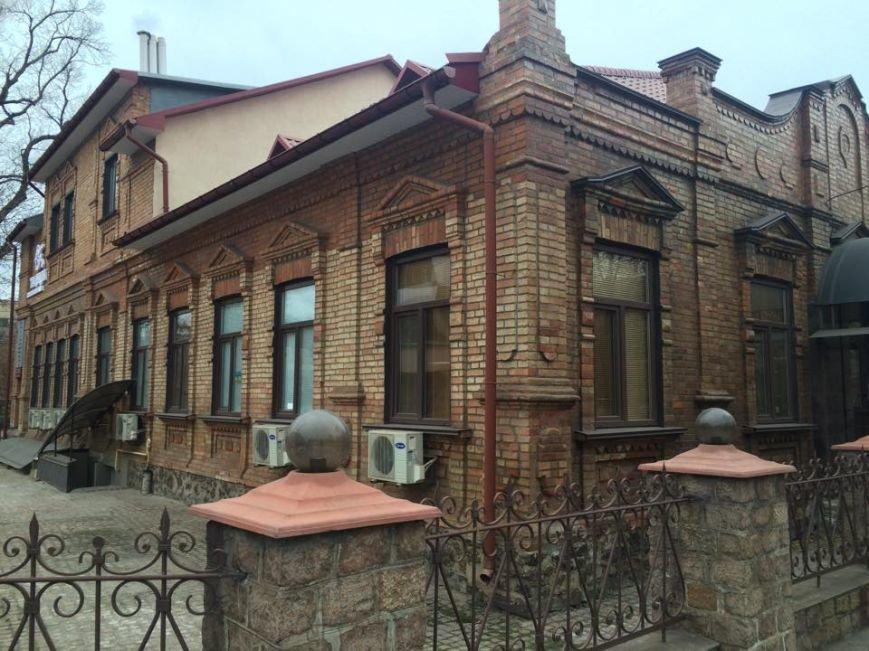 В Кривом Роге состоялась первая экскурсия «По улицам старого города» (ФОТО), фото-2