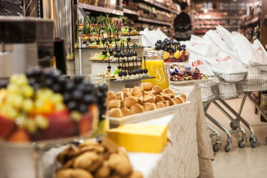 """В центрі Львова відкрили супермаркет """"Арсен"""" (ФОТО), фото-1"""