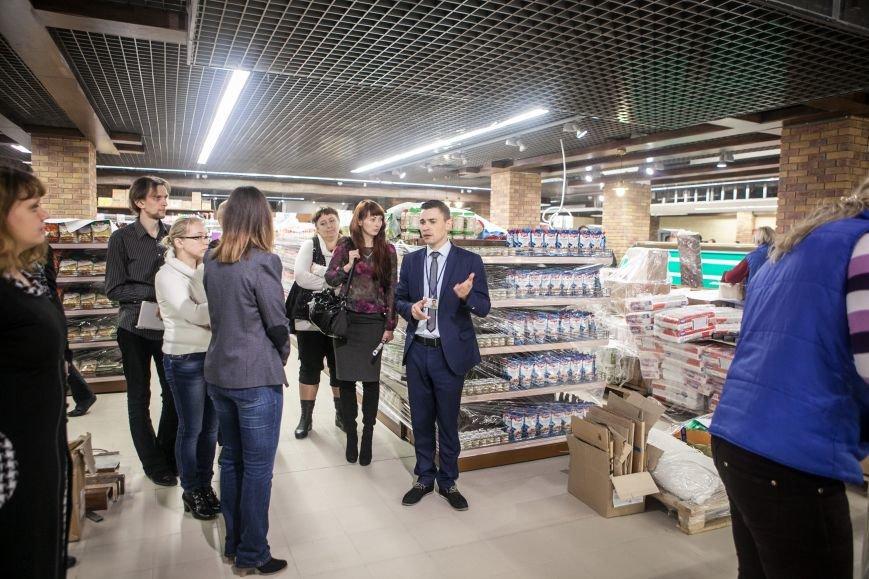 """В центрі Львова відкрили супермаркет """"Арсен"""" (ФОТО), фото-9"""